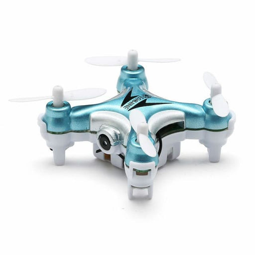 Quadcopter RC Drone 720P Camera 2.4G 4CH - RC Helicopters