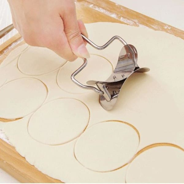 Ravioli Mould Stainless Steel - Baking & Pastry Tools