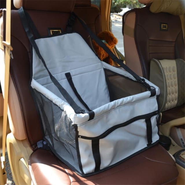 Seat Car For Pet Dog & Cat Waterproof - Seat Car