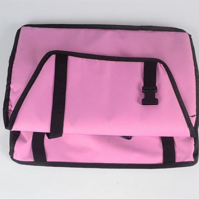 Seat Car For Pet Dog & Cat Waterproof - Pink / 40x30x25cm - Seat Car