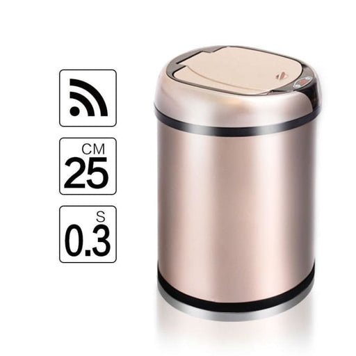Smart Sensor Trash Can - Waste Bin
