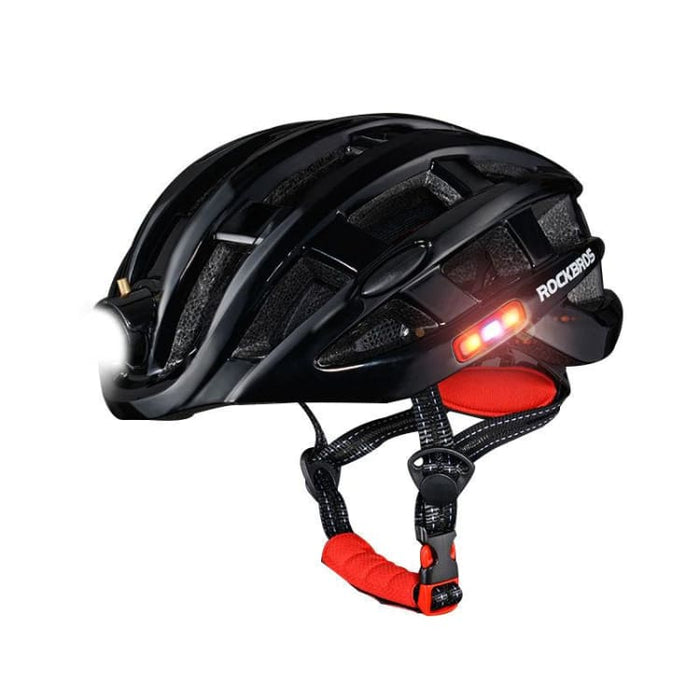 Ultralight Bicycle Helmet For Men and Women - Black - Helmets