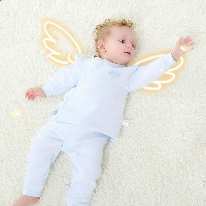 Unisex Baby Clothing Set - Cotton - Clothing Set