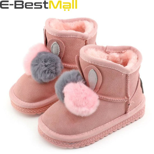 Unisex Baby Snow Boots - Snow Boots