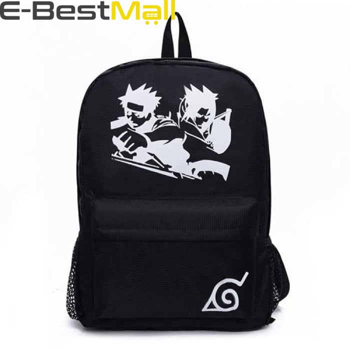 Unisex Backpack Luminous - 2 - Backpack