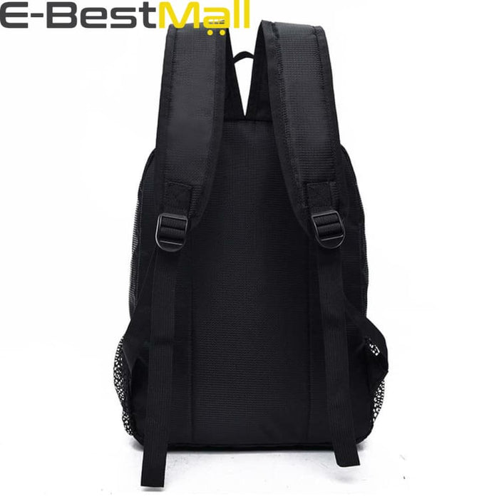 Unisex Backpack Luminous - Backpack