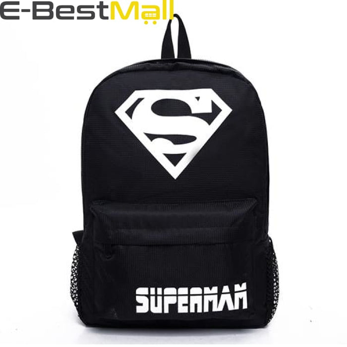 Unisex Backpack Luminous - 4 - Backpack