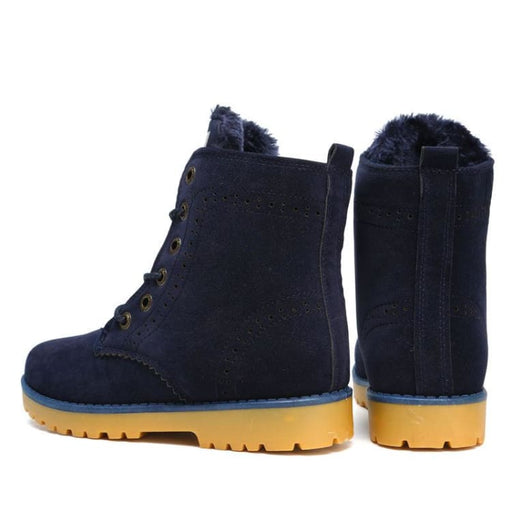 Unisex Winter Boots Comfortable - Basic Boots