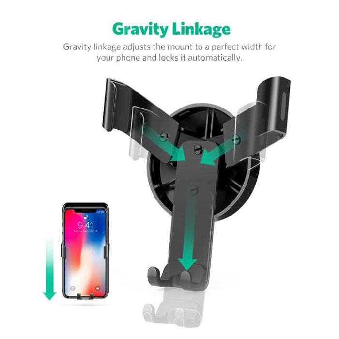 Universal Mobile Phone Holder - Mobile Phone Holder