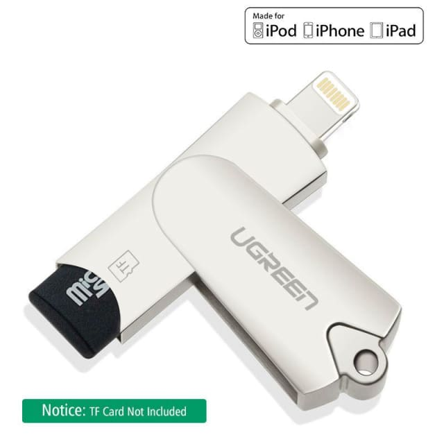 USB Smart Card Reader Support iOS 8.0 above Windows Linux - Card Readers