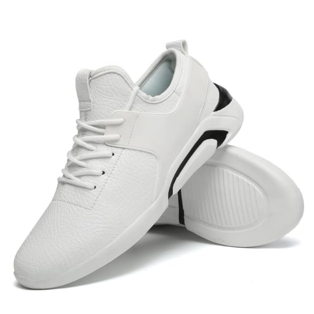 VMUKSAN Mens Shoes Sneakers - Mens Casual Shoes
