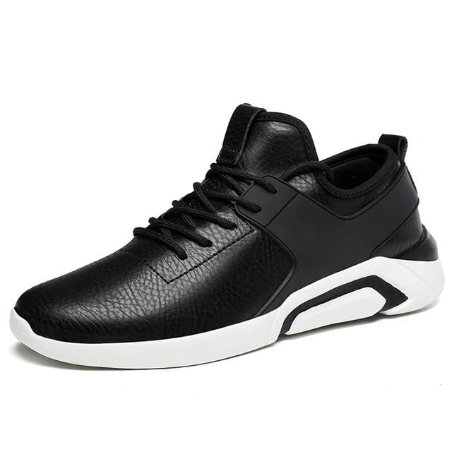 VMUKSAN Mens Shoes Sneakers - black / 39 - Mens Casual Shoes