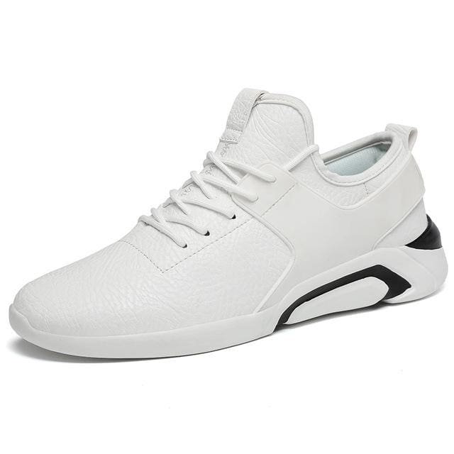 VMUKSAN Mens Shoes Sneakers - white / 39 - Mens Casual Shoes