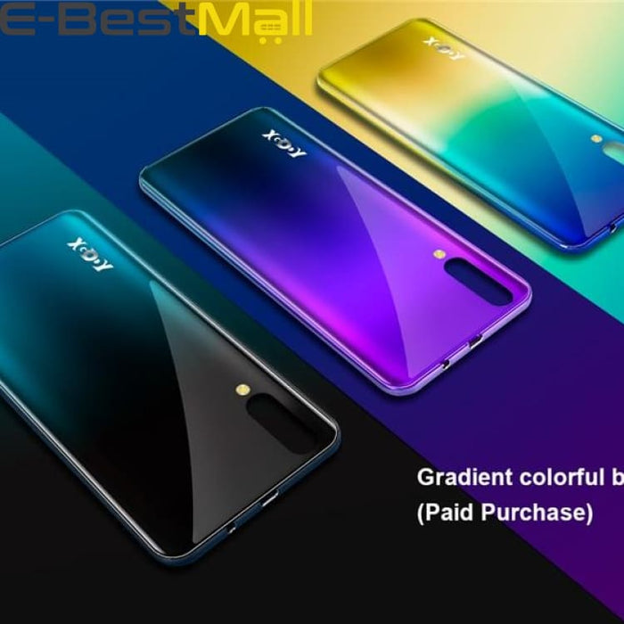 XGODY P30 3G Smartphone 6 18:9 Android 9.0 2GB RAM 16GB ROM MTK6580 Quad Core Dual Sim 5MP Camera 2800mAh GPS WiFi Mobile Phone - mobile