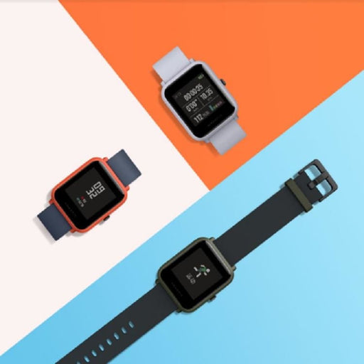 Xiaomi - Huami Amazfit Bip BIT PACE Lite Youth Version - Smart Watches