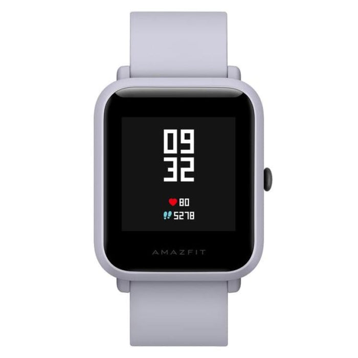 Xiaomi - Huami Amazfit Bip BIT PACE Lite Youth Version - Gray - Smart Watches
