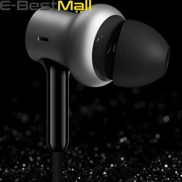 Xiaomi - In-Ear Hybrid Pro HD  - Earphones & Headphones
