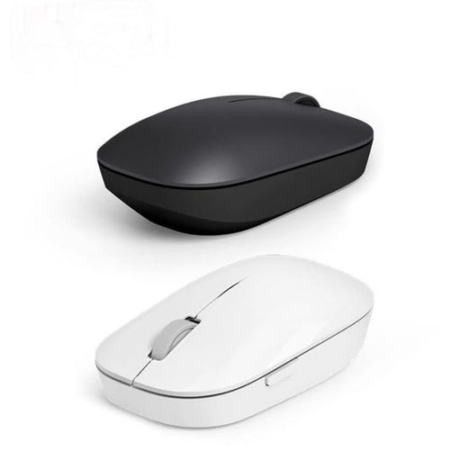 Xiaomi - Wireless Mouse 1200dpi 2.4Ghz - white - Mice