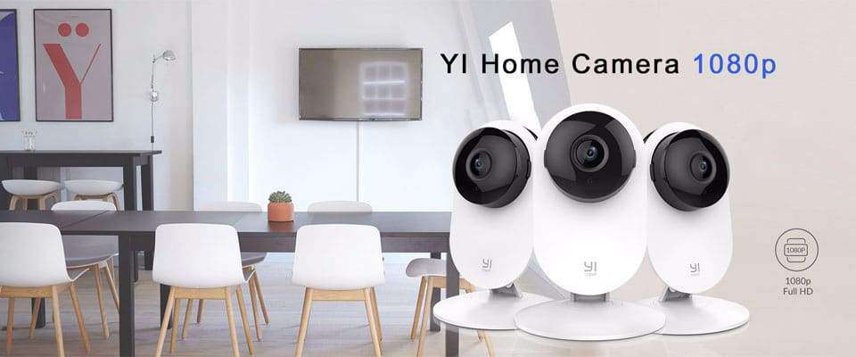 1080P Dome Camera Experience 360° Panoramic View in Hight - Quality Resolution