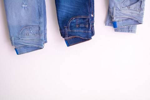 Best Ways to Wear Jean for Big Thighs