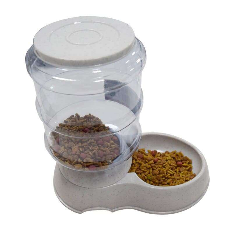 Automatic Pet Feeder Large Capacity 3.5L