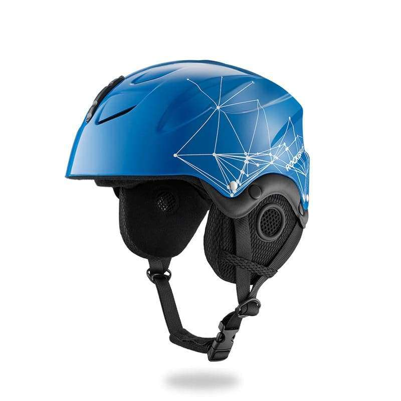 Skiing Helmet EPS Integrally-molded