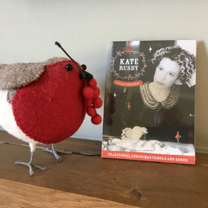 Kate Rusby, Live at Christmas DVD (2012)