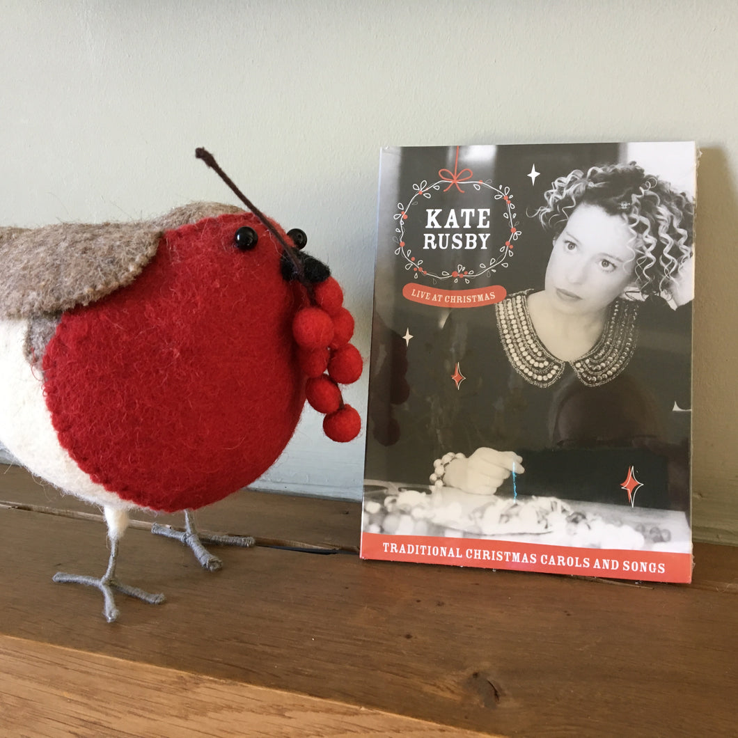 Kate Rusby, Live at Christmas DVD