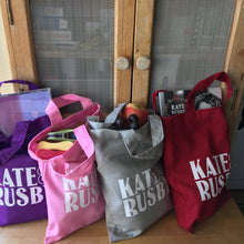 Kate Rusby 2018 mini bags