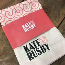 Kate Rusby 2018 T-towel