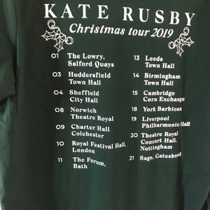 Christmas Tour 2019 T-Shirt