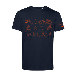 2021 Hand me Down T-shirt, in stock