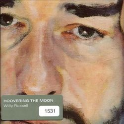 Hoovering the Moon
