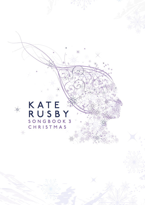 Kate Rusby Songbook 3 Christmas