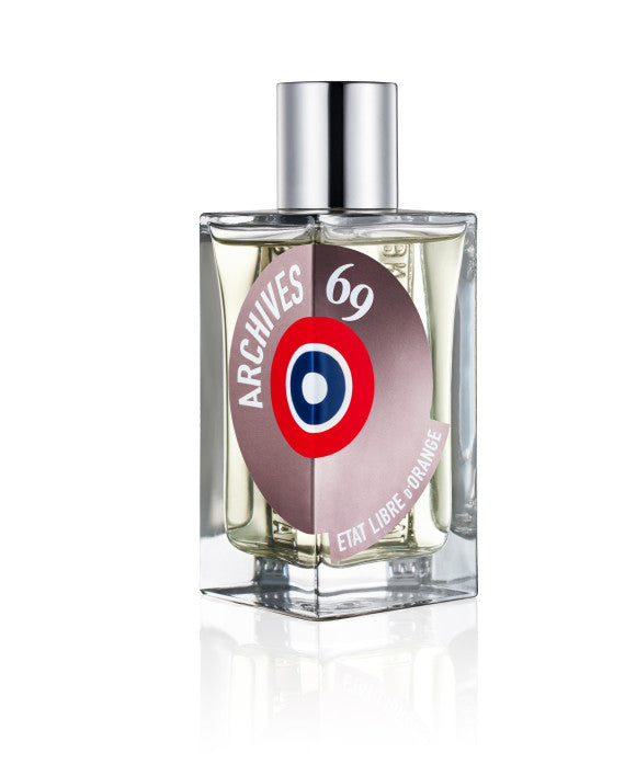 Archives 69 Parfum