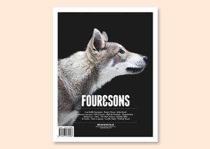 Four and Sons- Issue 7