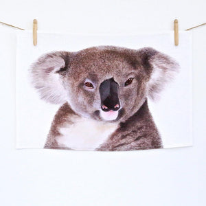 pillowcase- Kev the Koala