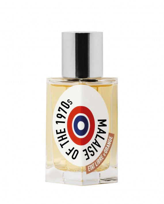 Malaise of the 1970's parfum