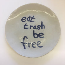 Eat Trash Plate