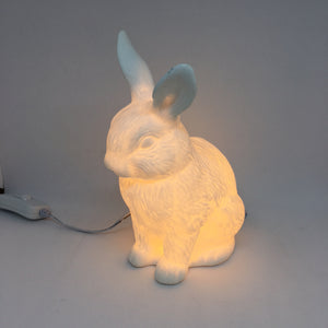 Small Rabbit Lamp