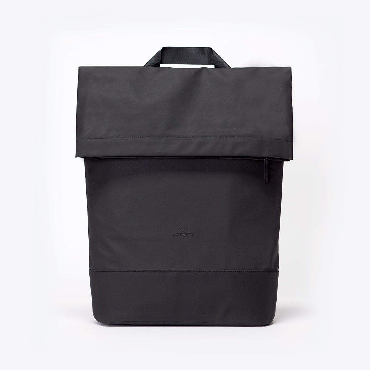 Karlo Backpack- Black