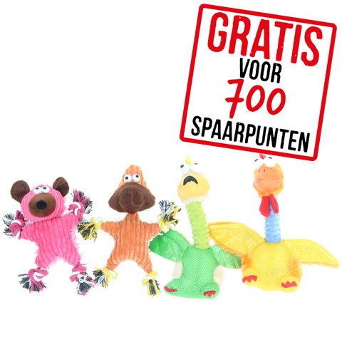Hondenspeelgoed Fun