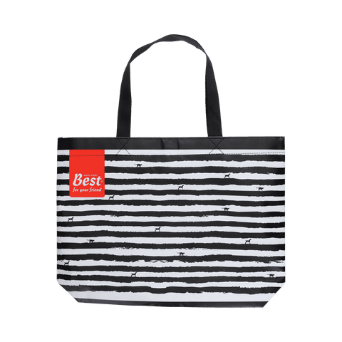 Shopper Stripes