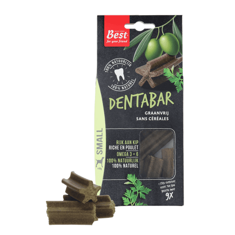 Dentabar Small 9st