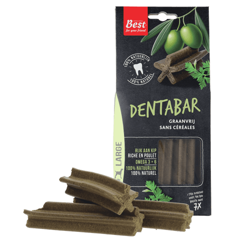Dentabar Large 7st