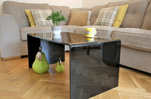 Prestige Range Perspex® Acrylic Coffee Table 3 finishes