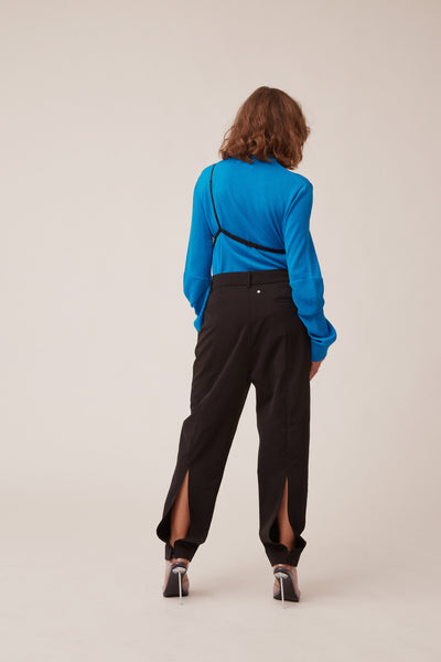 Split Trousers