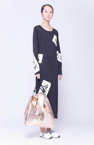 Logo LS Dress