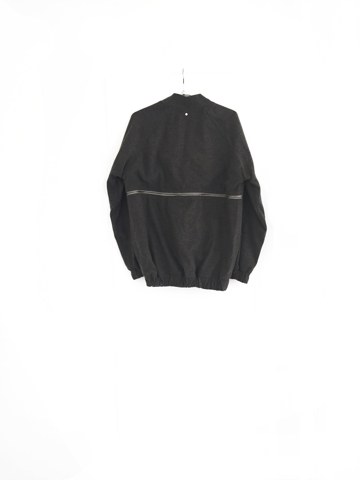 Zip Bomber Jacket