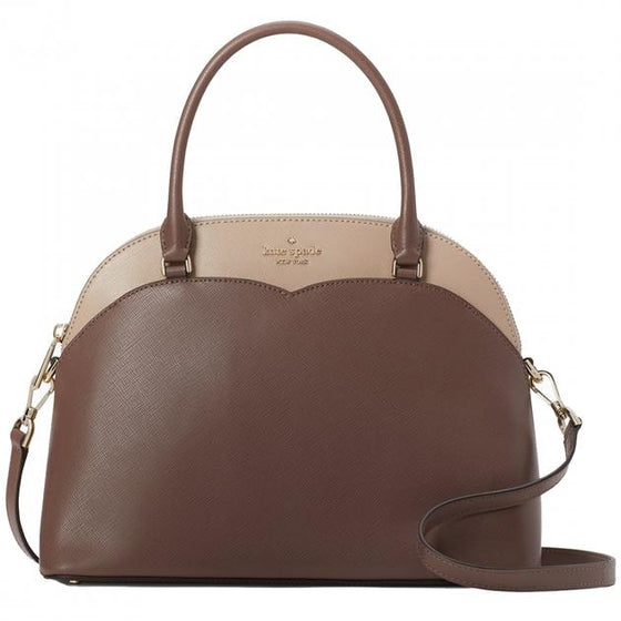 Kate Spade Payton Medium Come In Colorblock Neutral Multi